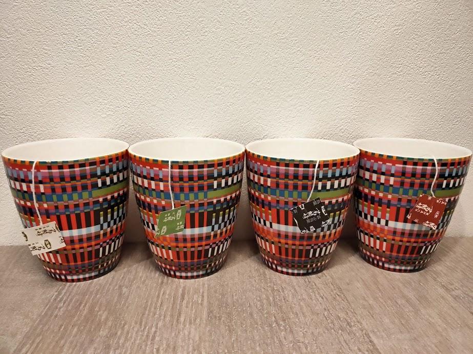 リプトン台湾茶お湯を入れる前