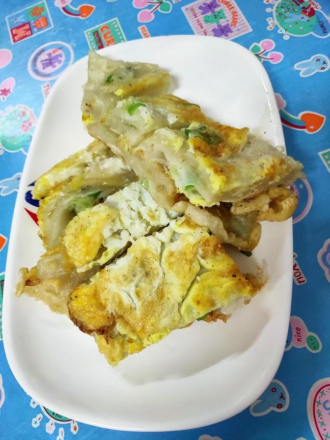 王媽媽早餐店のダンピン