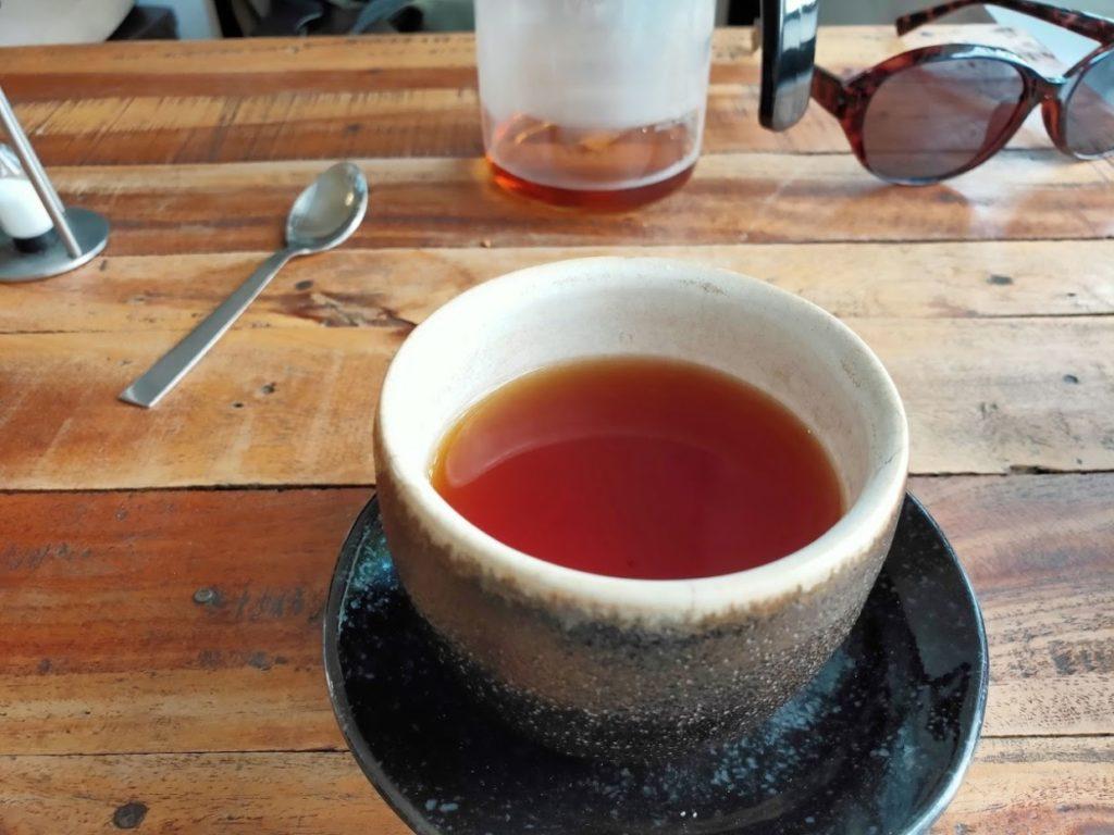 buonoの注文した紅茶