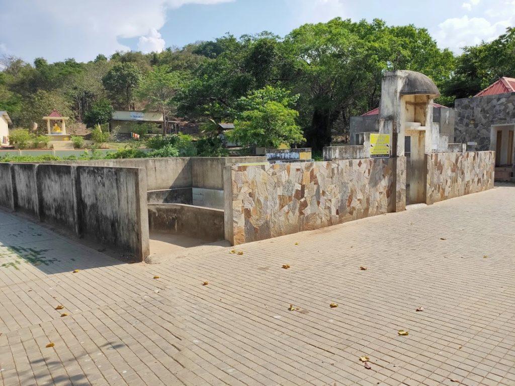 カンニヤ温泉5