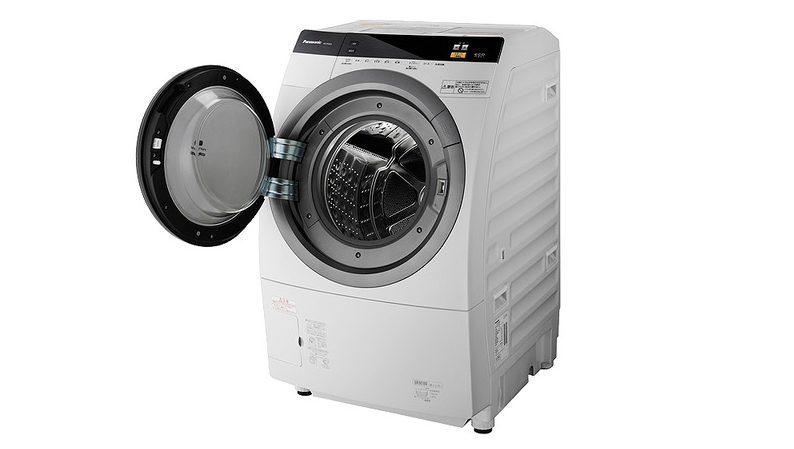 パナソニック洗濯機本体NA-VR5600L