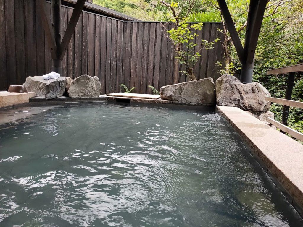 そうだ山温泉の露天風呂3