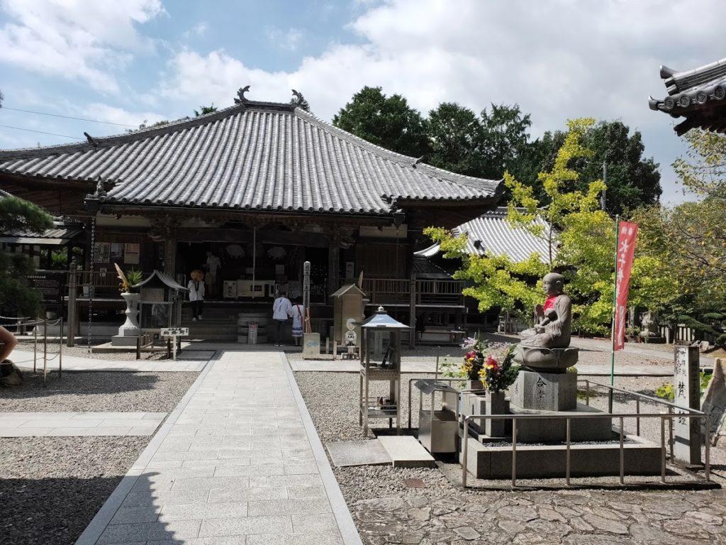 67番大興寺のお寺