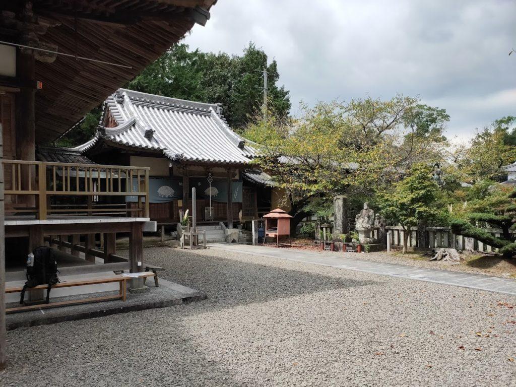 67番大興寺の寺と庭