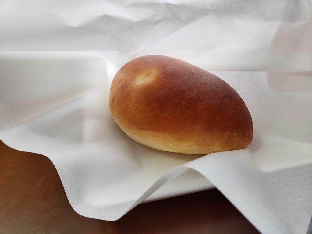 パン工房HOMEのクリームパン