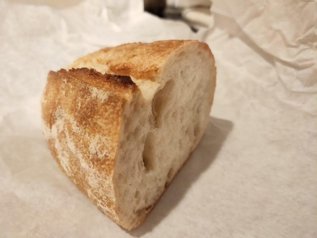 ベーカリーブレリックで買ったパン1