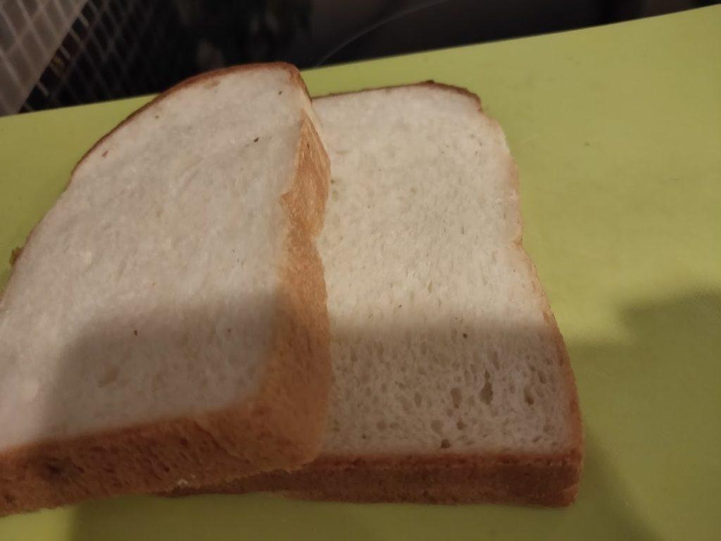 ベーカリーブレリックで買ったパン2