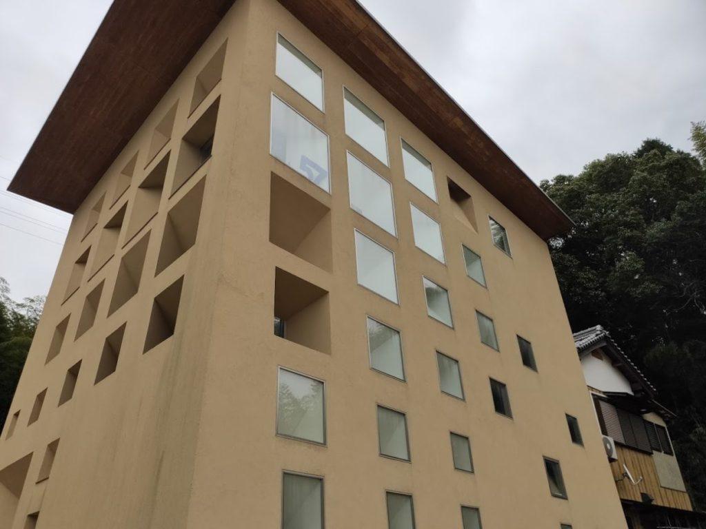 57番栄福寺のデザイン住宅2