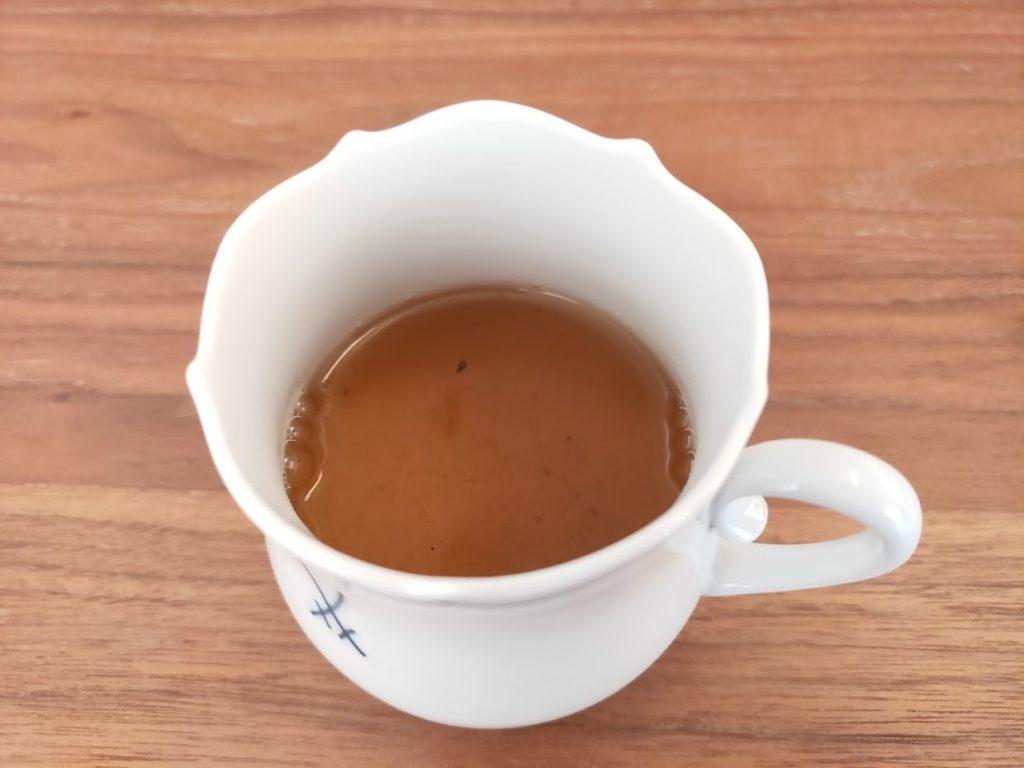 ジャスミン茶の完成3