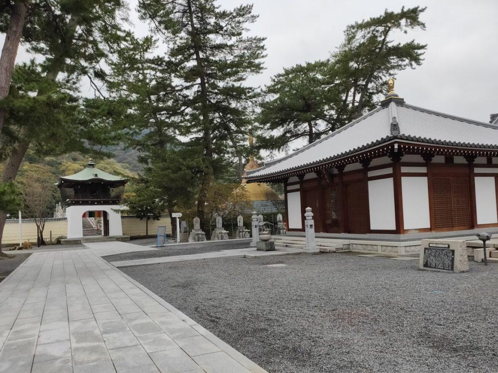 75番善通寺の聖天堂