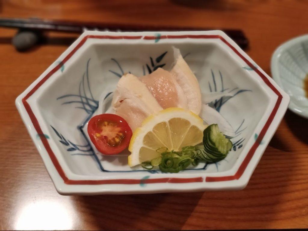 新祖谷温泉ホテルかずら橋の夕食8