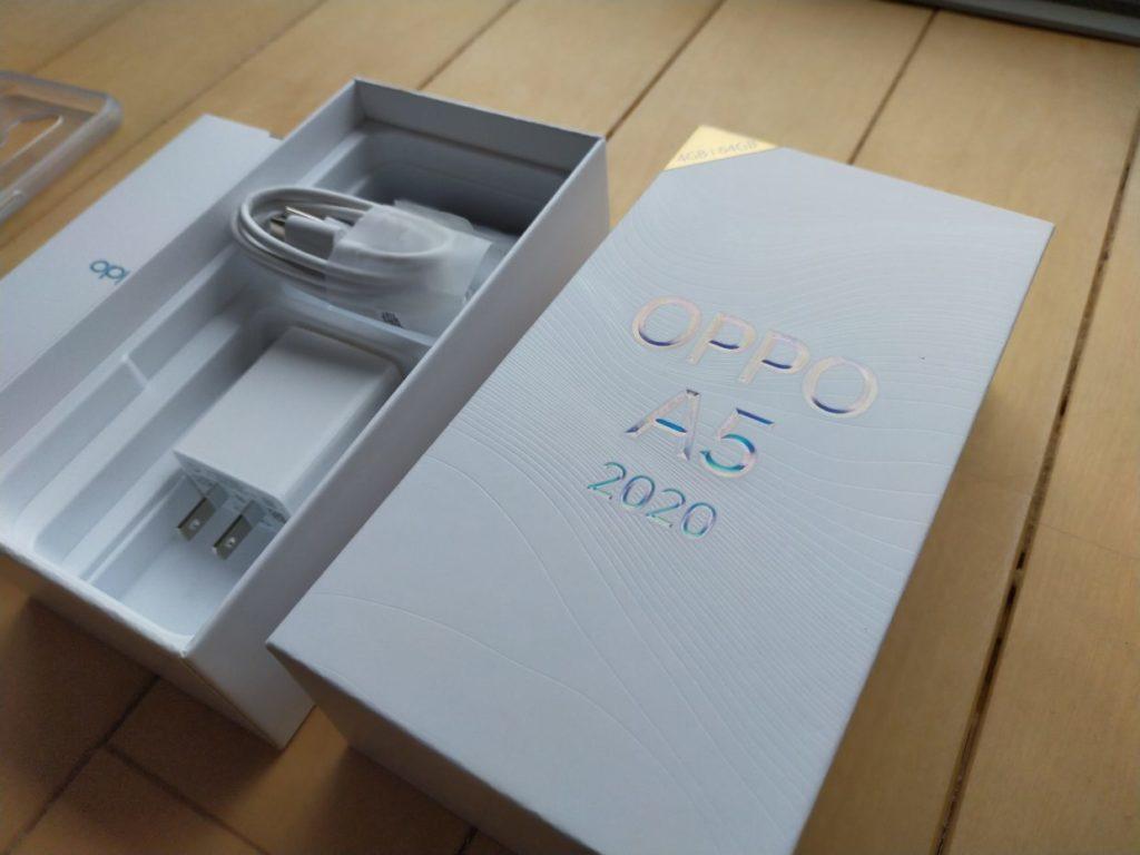OPPOA52020のカメラ画像3