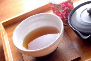 ほうじ茶(400円)