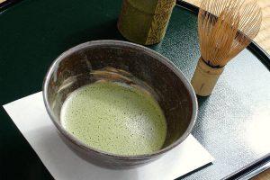 かぶせ抹茶(400円)