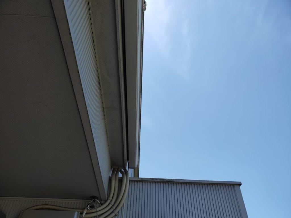 ホームタープ家の駐車場タープ設置ポイントチェック1