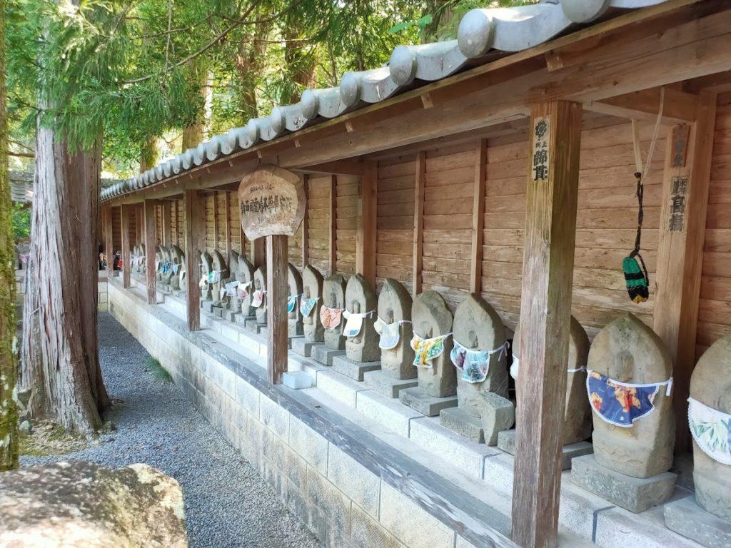 39番延光寺の石仏