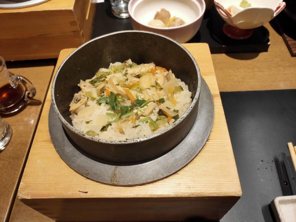 宿毛リゾート椰子の湯夕食7