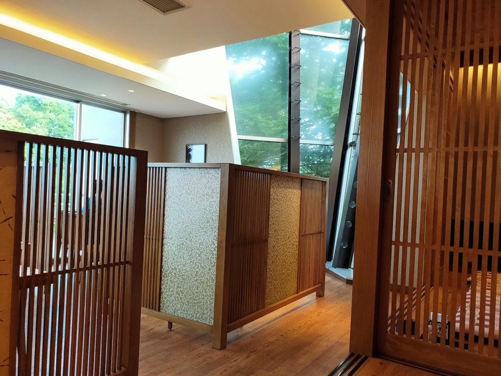 宿毛リゾート椰子の湯食堂