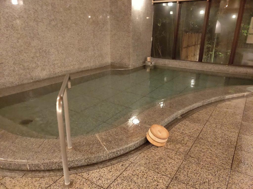 道後温泉ふなやの内湯2