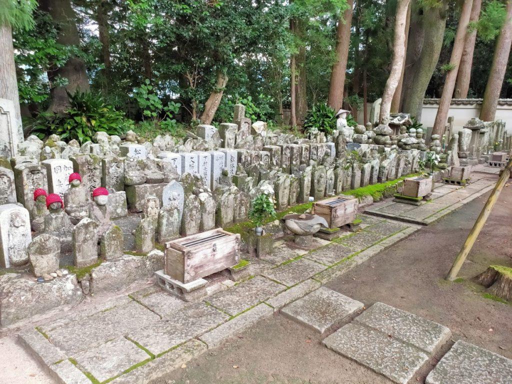 29番国分寺の地蔵