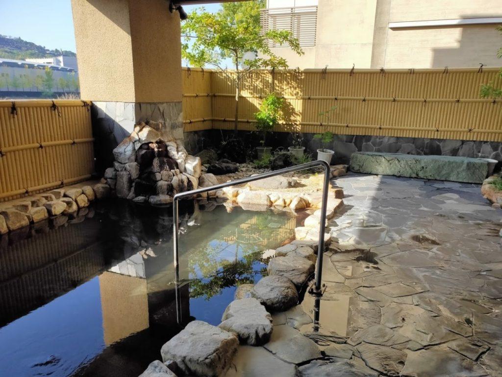 三翠園の温泉7