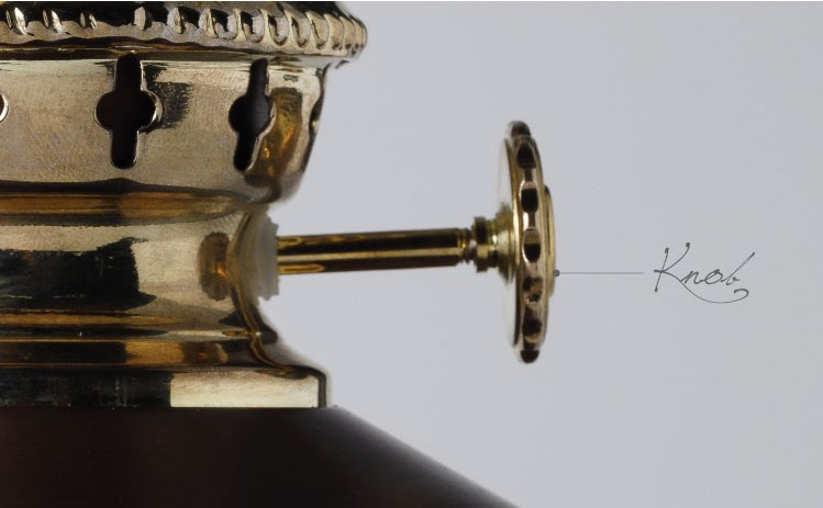 アラジンランタンスピーカーのHP画像8