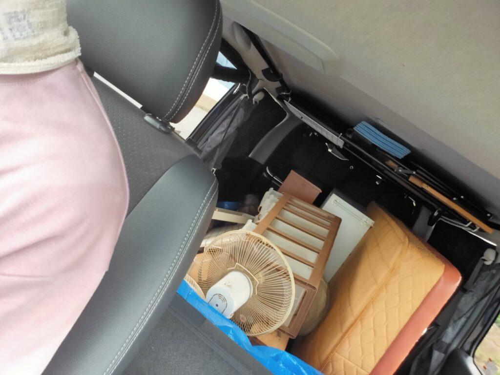 BIT落札後の物件のゴミを載せる5